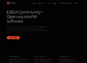 ejbca.org