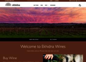 ekhidnawines.com.au