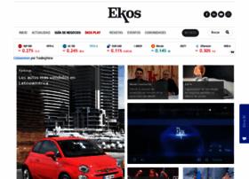 ekosnegocios.com