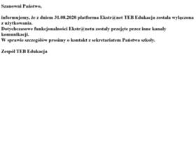 ekstranet.teb.pl
