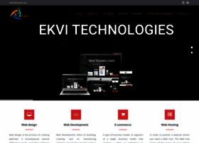 ekvitech.com