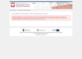 ekw.ms.gov.pl