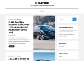 el-rapido.com.ar