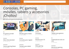 elblogdeljugon.com