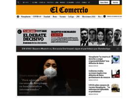 elcomercioperu.com.pe