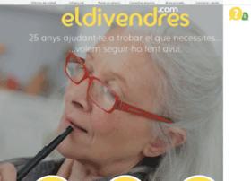 eldivendres.com