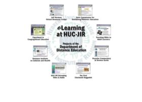 elearning.huc.edu
