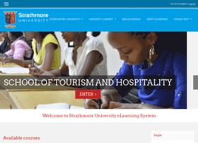 elearning.strathmore.edu