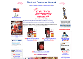 electrical-contractor.net