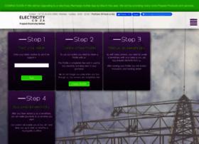 electricity.co.za