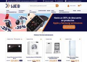 electrodomesticosweb.es