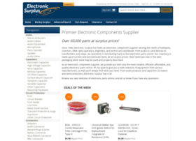 electronicsurplus.com