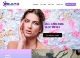 eleganceandbeautyreviews.com