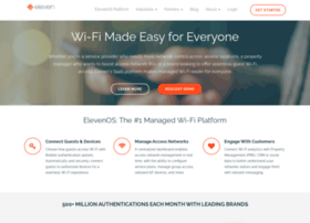 elevenwireless.com