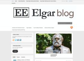 elgar.blog
