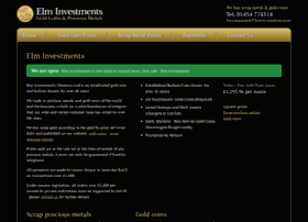 elminvestments.co.uk