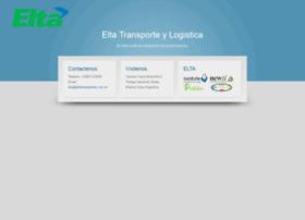 eltatransportes.com.ar