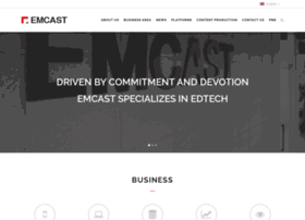 emcast.com