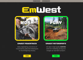emeraldwest.com