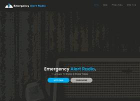 emergencyalertradio.com