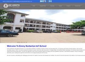 emmynorbertonintlschools.com
