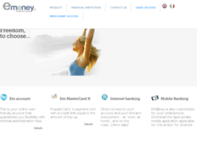 emoney-card.com