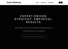 empiricmarketing.com