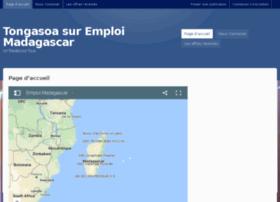 emploi-madagascar.com