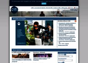 emploi.cnrs.fr