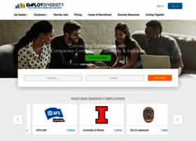employdiversity.com