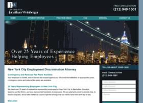 employmentclaims.com