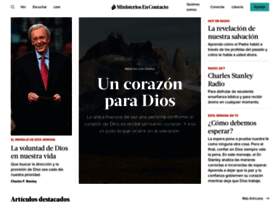 encontacto.org