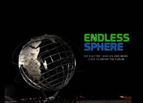 endless-sphere.com