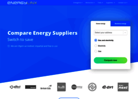 energylinx.co.uk