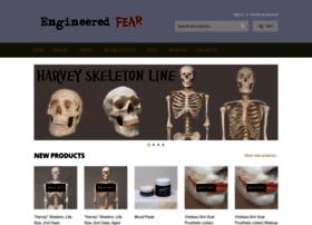 engineeredfear.com