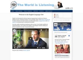 englishlanguageclub.org