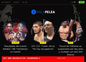 enlapelea.com