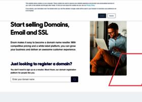 enom.com
