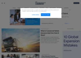 entrepreneurhandbook.co.uk