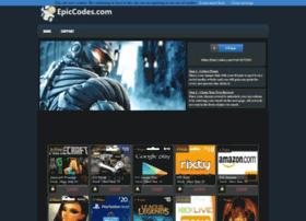 epiccodes.com