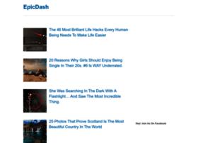 epicdash.com