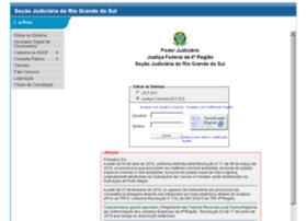 eproc2.jfrs.jus.br