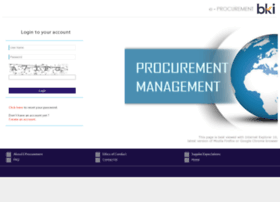 eprocurement.bki.co.id