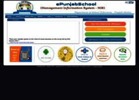epunjabschool.gov.in