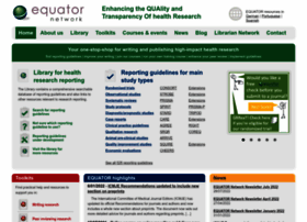 equator-network.org