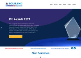 equilend.com