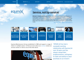 equinox.co.uk