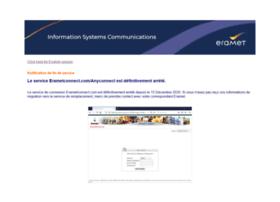 erametconnect.com