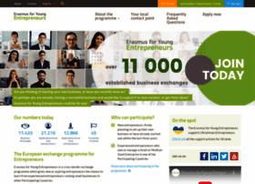 erasmus-entrepreneurs.eu