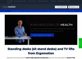 ergomotion.com.au
